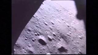 Apollo 14 Landing HD