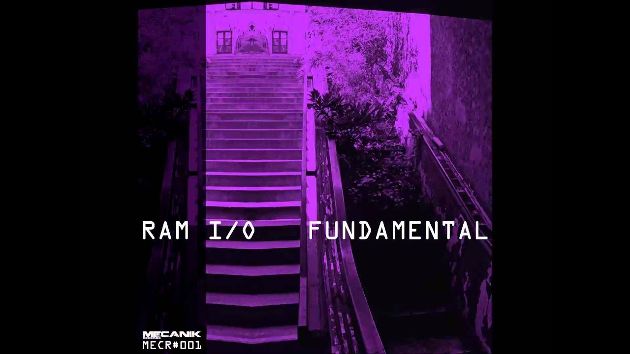 RAM IO - Future floor minus one - YouTube
