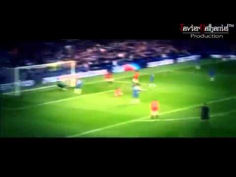 Robin Van Persie - Manchester United Season Highlights 2012/2013 [HQ]