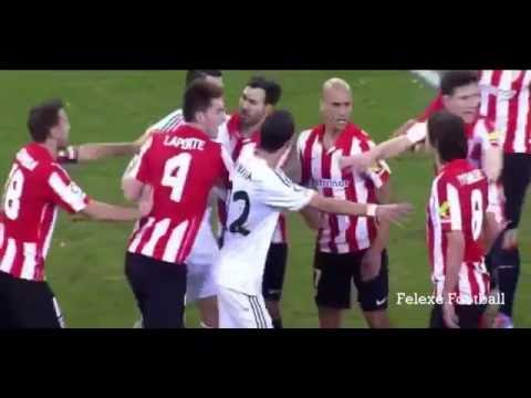 perkelahian terbrutal sepakbola