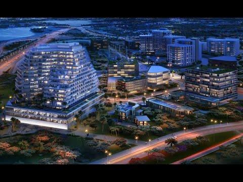 Azizi Aliyah Serviced Apartments in Dubai Healthcare City