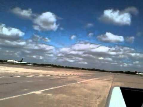 Ups Airplane Boing 767 Take Off