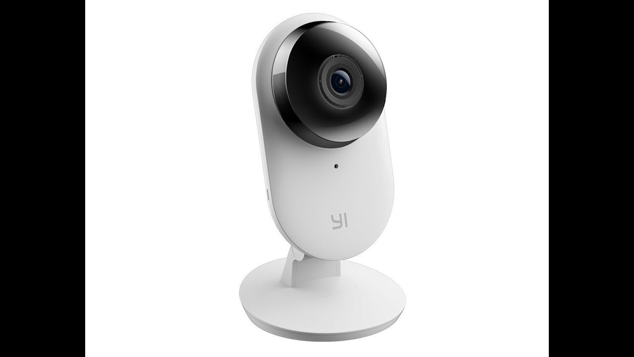 YI Home Camera 2 (International Version) - YouTube bf06fbb17daa9