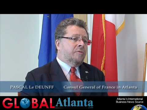 French Consul General's 2010 Program
