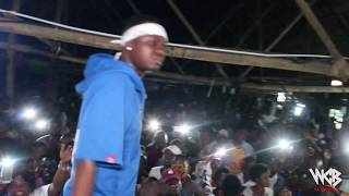 Lava Lava Eid Pili Live Performance At Mtwara Part 1