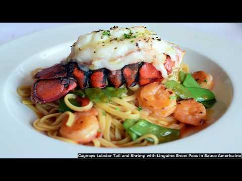 Norwegian Star Food & Menus (HD)