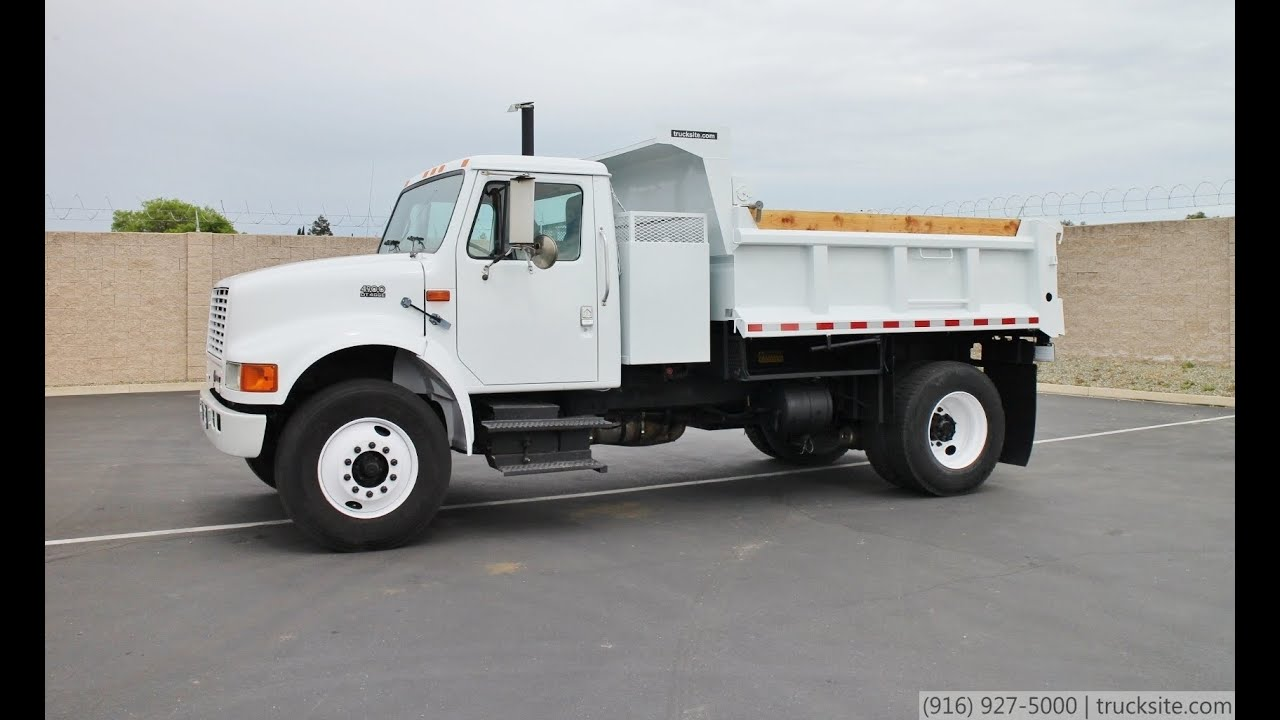 FordTrucks as well Index also Ts Dump Trucks together with Kenworth W900 Interior V 1 1 moreover Watch. on mack dump trucks