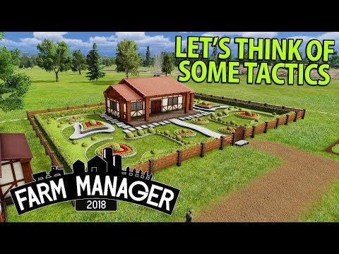 I NEED YOUR HELP! - Farm Manager 2018 Beta Demo