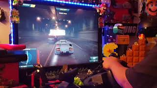 """""""THE GAME-NINJA SHOW EP 12 (NEED FOR SPEED II HOT PURSUIT) WINDOWS 10 GAMEPLAY!"""