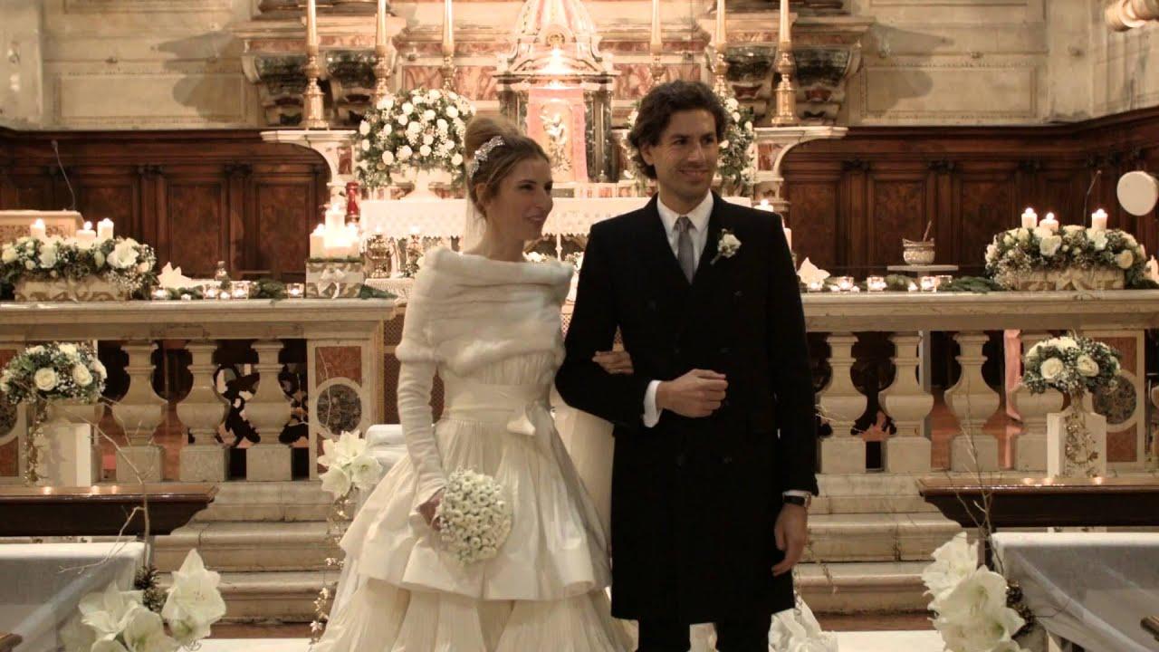 Matrimonio In Dicembre : Matrimonio dicembre youtube