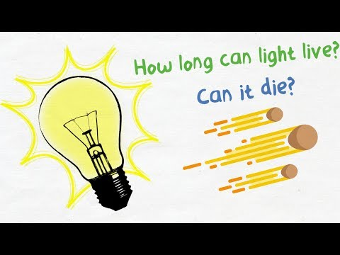 How long can light live? Can it die? [Explained]