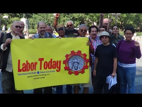 WORKERS AND TLC