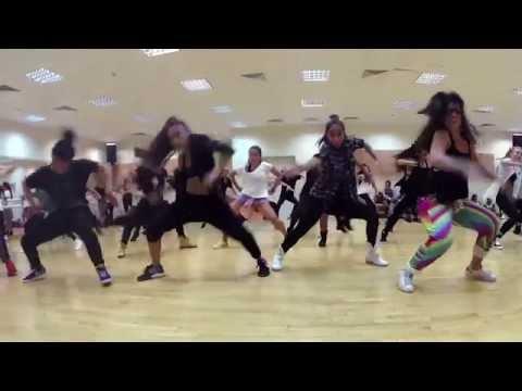 Sharmila Dance - Big Sean - I Know ft....