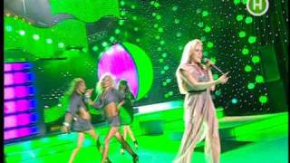 Alyosha - A я пришла домой (Live 2010)