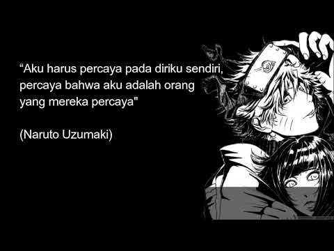 Kata Kata Bijak Anime Naruto Terbaru Sadness And Sorrow Youtube
