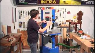 Tuning Your Bandsaw