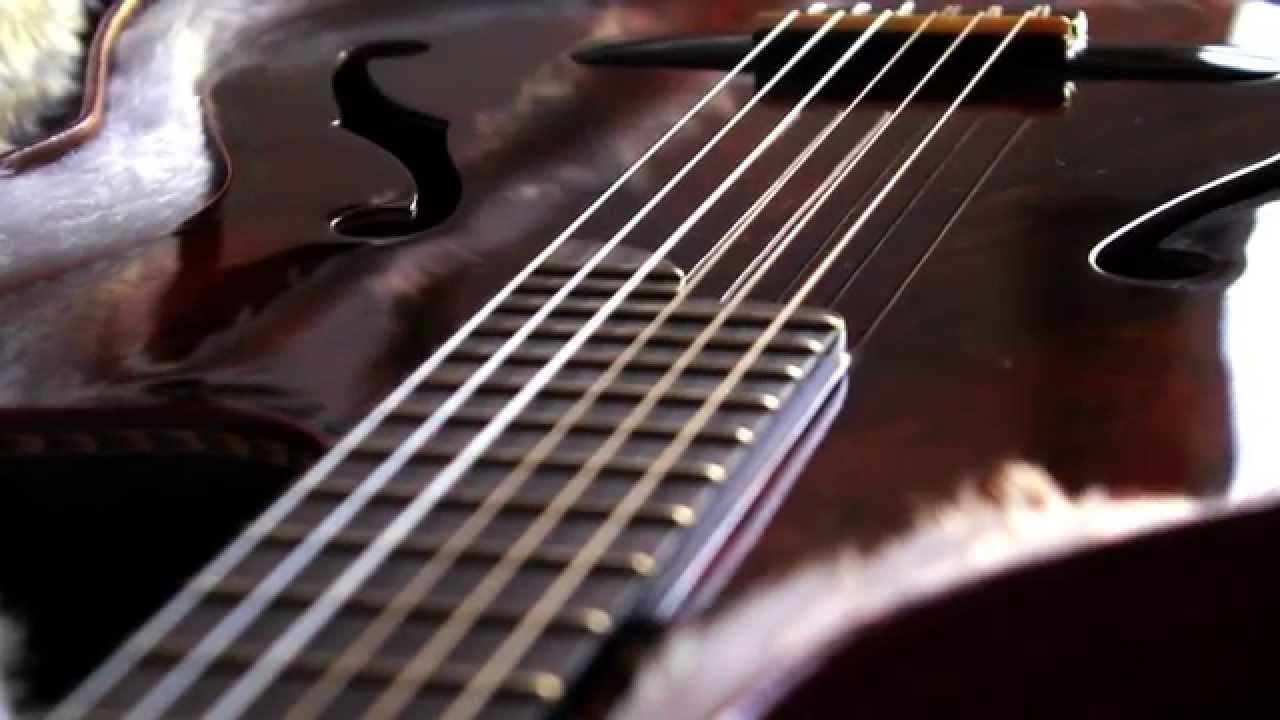 guitar Bellucci classical