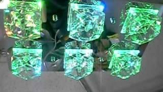 Люстра с пультом ДУ и светодиодной подсветкой 9(http://sofit-1.ru/, 2010-12-24T17:38:09.000Z)