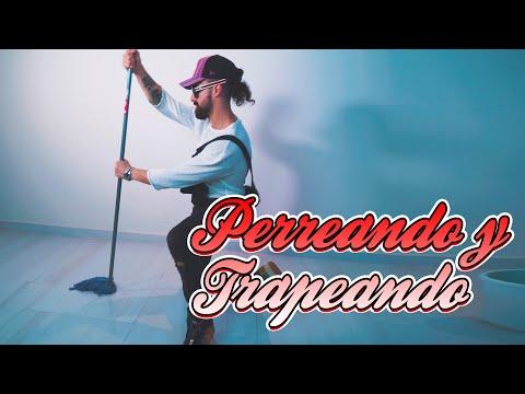 Perreando y Trapeando Berth FT. Uzielito Mix & Chino El Gorila