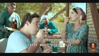 Hülkar Abdullayeva   Yiyesim Geldi Harezm Şarkısı