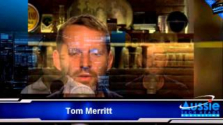 Aussie Tech Heads - Tom Merritt Interview - March 2013 (FULL INTERVIEW)