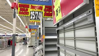 The Last Kmart built but not the last to survive—Somers Point, NJ #KmartClosing2019