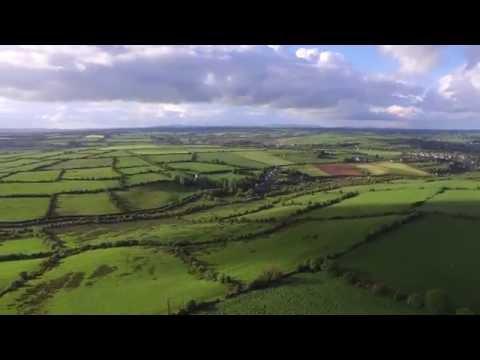 East Cork with Phantom 3