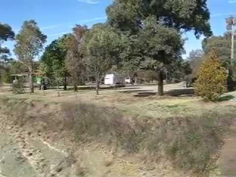 Barraba Caravan Park - Barraba NSW