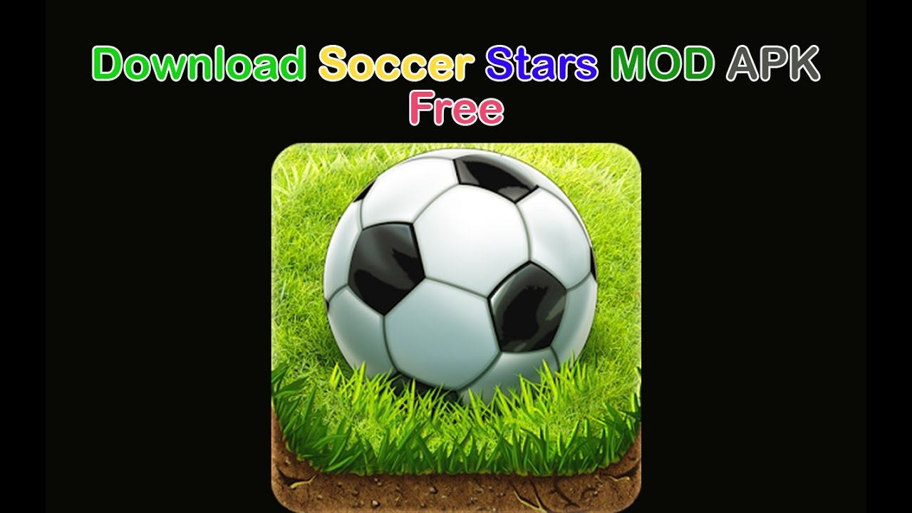 Soccer stars apk free download for android.