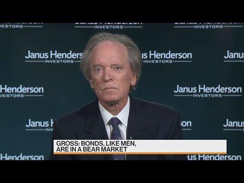 Bill Gross on Bond Bear Market, 10-Year Yield, Oprah