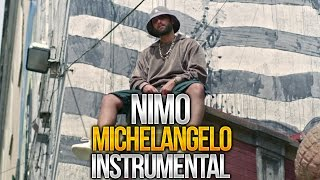 Nimo - Michelangelo Instrumental Remake (by MVXIMUM BEATZ)