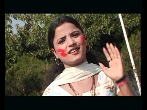 Banda Rang Daale Aawata [Full Song] Fagun Ke Lutab Lahar
