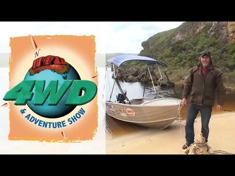 4WD Adventures Western Australia - Donnelly River