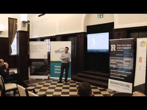 Venture Capital for tech startups in Latvia 2015. Demand vs supply