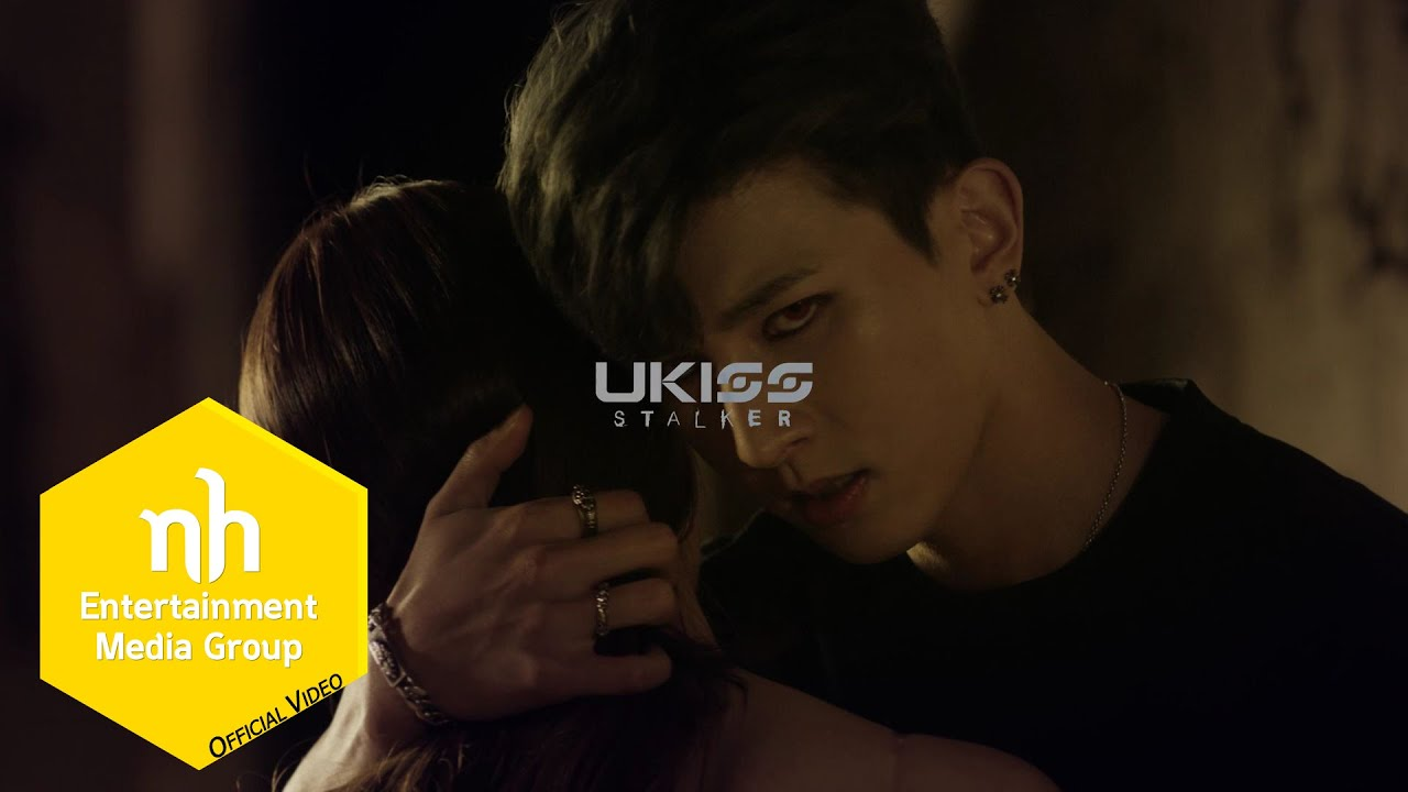 U-Kiss Stalker Mv Full Ver - Youtube-1132