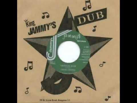 Chaka Demus - Original Kuff - (Jammy's / Dub Store Records - DSR-LJ7-018) mp3