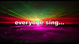 Chris Tomlin   Holy is the Lord Lyric Video