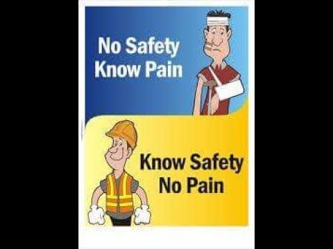 Safety Work