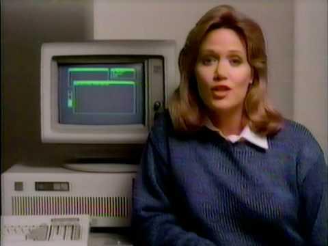 IBM Commercial '86