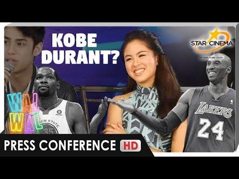 Sino nga ba si 'Kobe Durant'?
