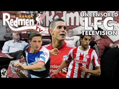 Agger to City, Mirallas/Pereira to LFC? Transfer Roundup Week 10