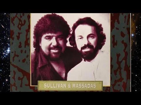 SULLIVAN & MASSADAS - 10 COMPOSIÇÕES ROMÂNTICAS