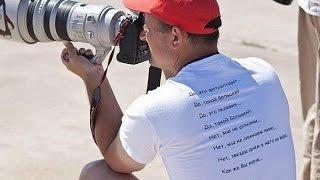 Как Правильно Фотографировать Зеркальной Фотокамерой