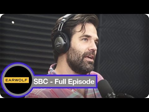"""Rob Delaney & A Call from """"Bruce Jenner"""" 