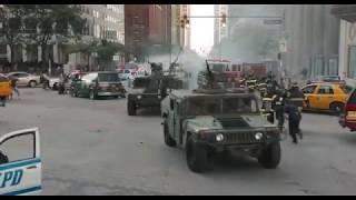 Мстители (2012, HD) - русский трейлер