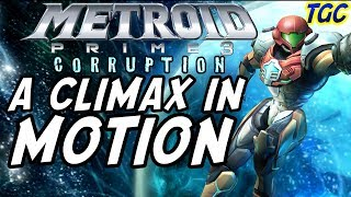 METROID PRIME 3: A Climax in Motion | GEEK CRITIQUE