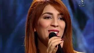 سهيلة بن لشهب في برنامج شبان بلادي Souhila Ben Lachhab