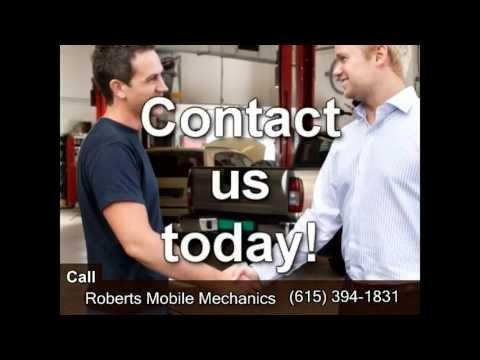 Auto Repair Nashville Tn Mobile Repair Nashville Tn Mobile Mechanic Car Mobile Mechanic