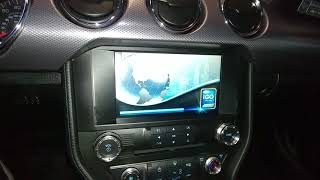 2015 Mustang base GT Tomtop unit radio upgrade!  *Simple quick overview*