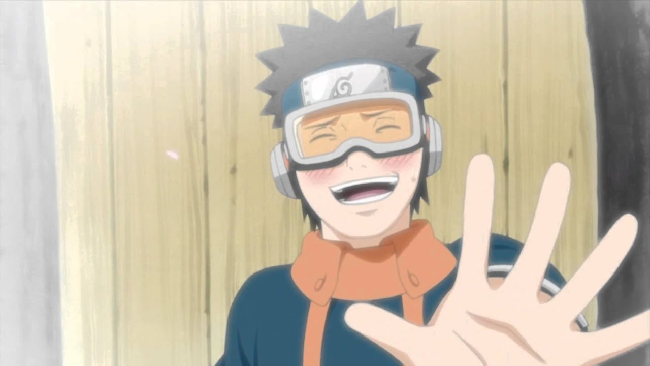 Cute Theme Wallpaper Naruto Shippuuden Obito Childhood Theme Hd Youtube
